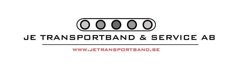 JE Transportband & Service Kalmar